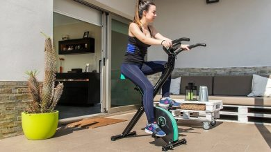 Photo of Best Folding Exercise Bikes in 2020 – Reviewed
